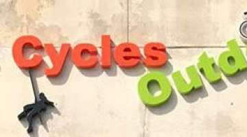 AB Cycles Outdoor